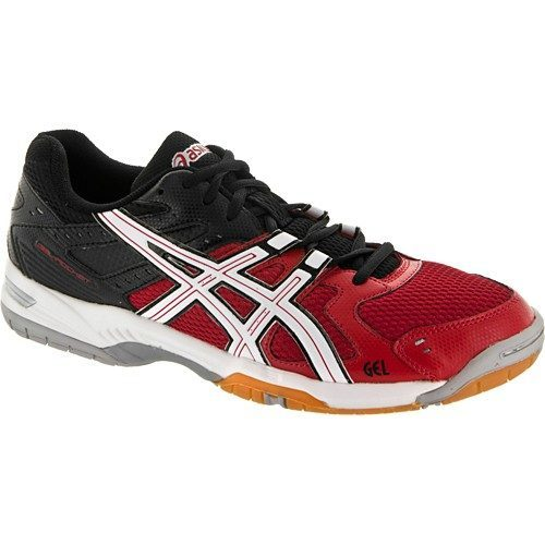 Asics Gel Rocket 6 Men Onyx Black