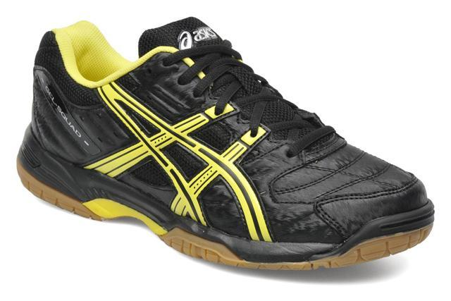 Gel Squad Asics - Black
