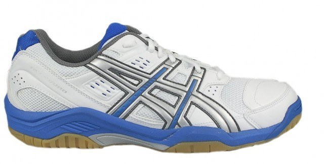 Asics Gel Squad Blue