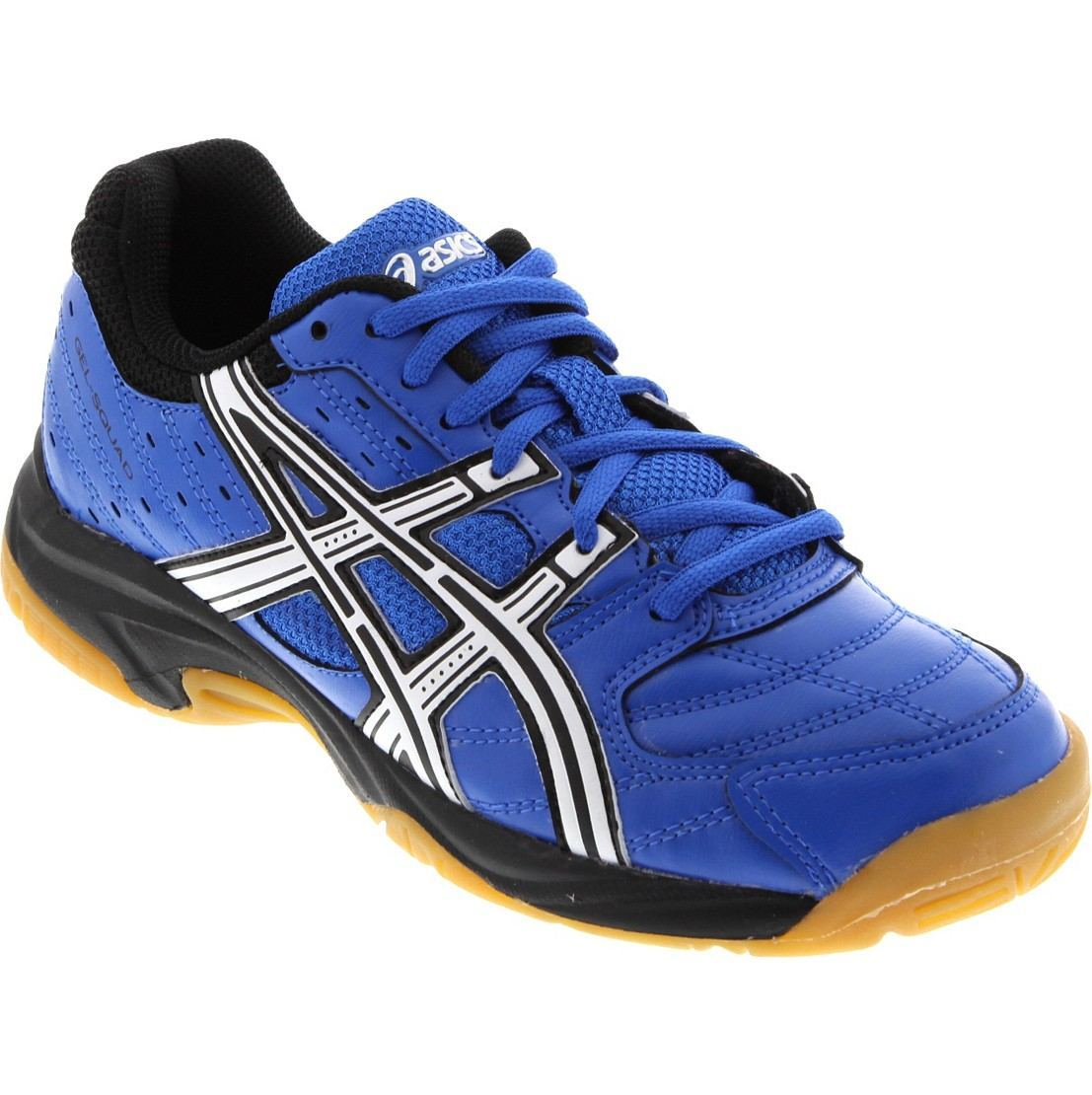 Asics Gel Squad Junior - Blue