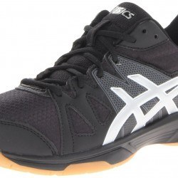Asics Gel Upcourt Men - Black