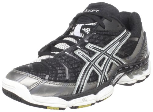 Asics Gel Volley Elite Squash Shoes
