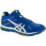 Asics Gel Volleycross Revolution MT Squash Shoes