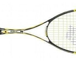 Black Knight Ion X-Force Squash Racket