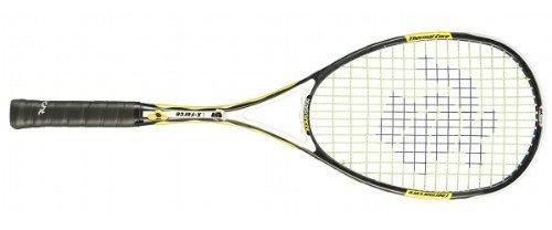Black Knight Ion X-Force Black Squash Racket