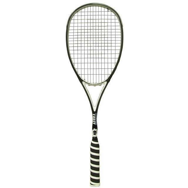 Black Knight Magnum Frost Squash Racket
