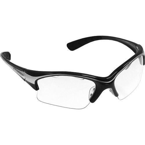 Black Knight Stiletto Goggles - Black