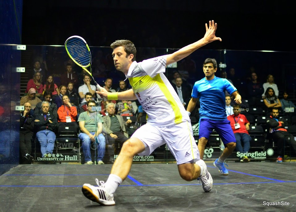 Daryl Selby 2014