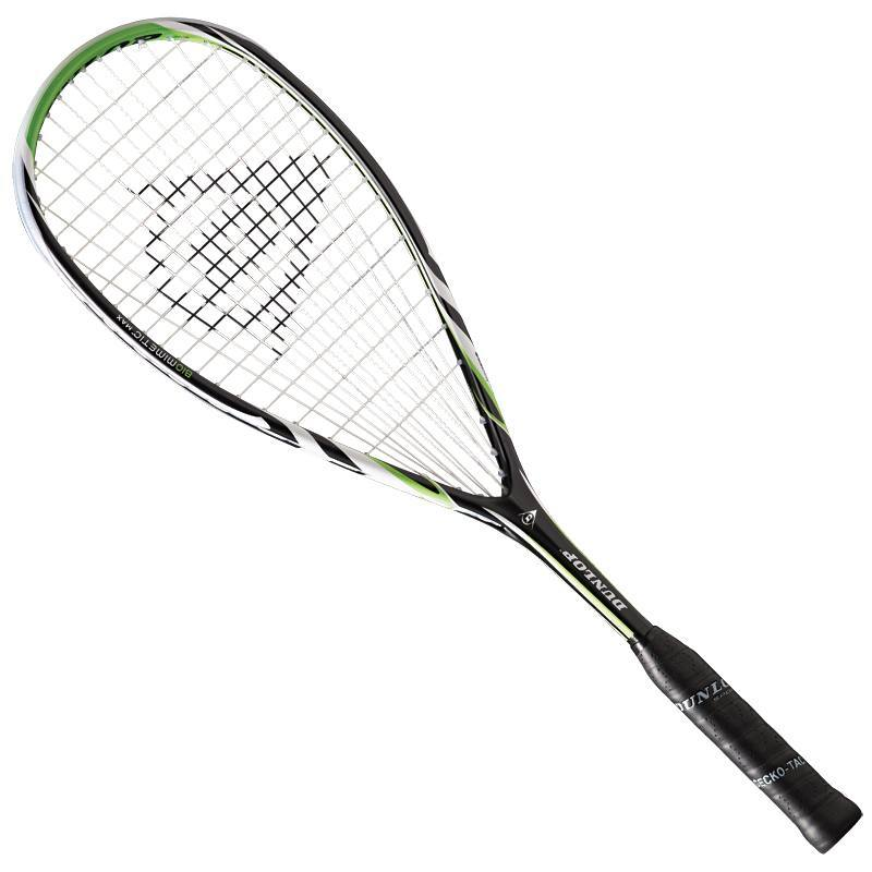 Dunlop Biomimetic Max Squash Racket (2012)