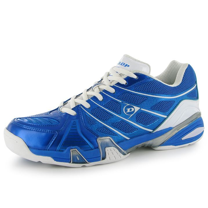 Dunlop Rapid Lite Squash Shoes