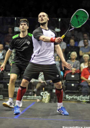 Greg Gaultier 2014 British Open