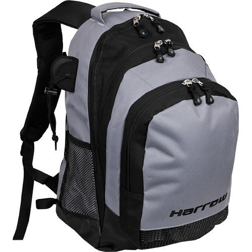 harrow-elite-backpack-gray