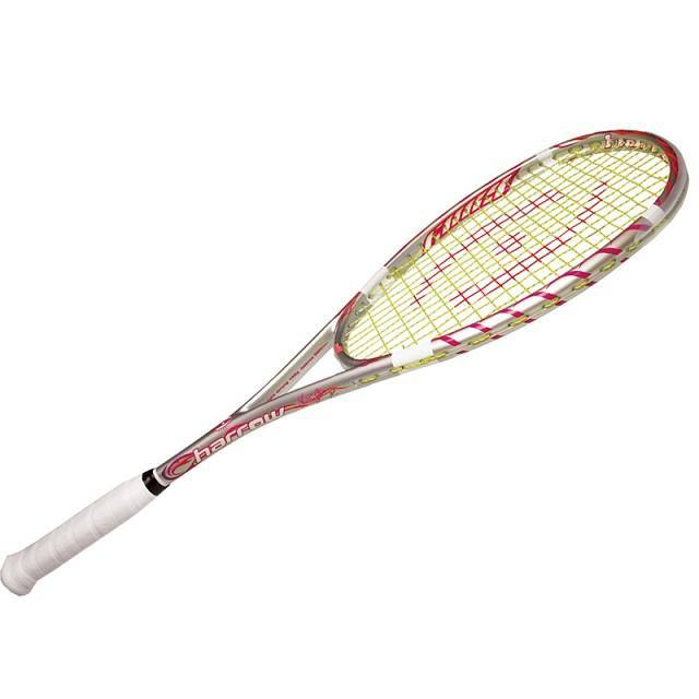 Harrow Fury Squash Racket