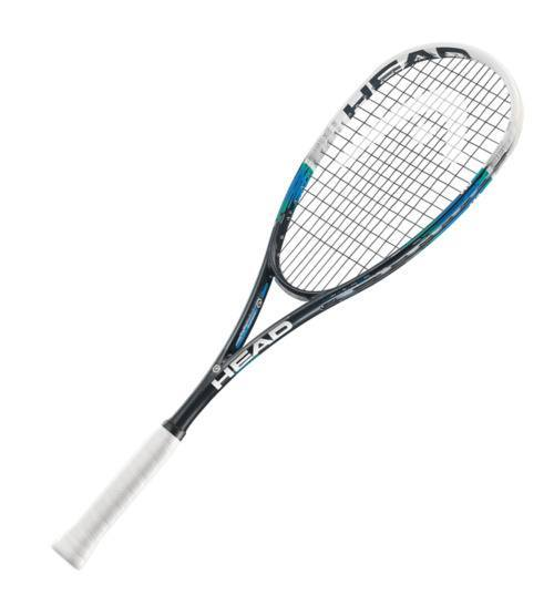 Head Graphene Xenon 140 Squash Racket