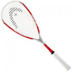 Head Metallix 130 Squash Racket Review