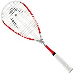 Head Metallix 130 Squash Racket