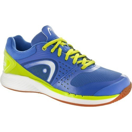 Head Sprint Pro Men [Blue Lime]