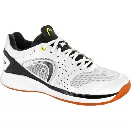 Head Sprint Pro Men [White Black]