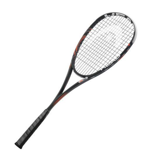 Head YouTek Argon2 145 Squash Racket