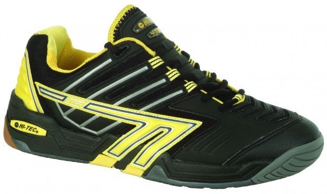 hi-tec-4-sys-squash-shoes-yellow
