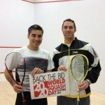 PST Cleveland Classic Squash Tournament