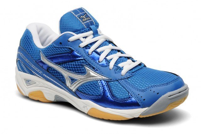 Mizuno Wave Twister 2 - Blue