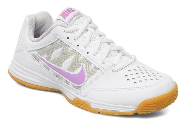 Nike Court Shuttle V Women White