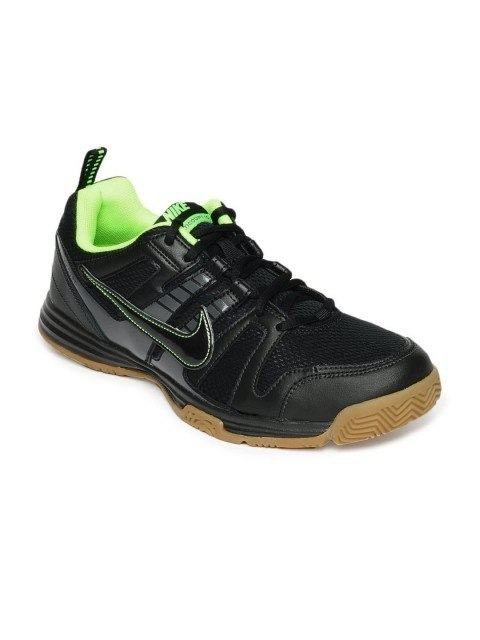 Nike Multicourt 10 Men - Black