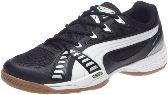 Squash Vi Shoes Source Puma Vibrant 5ExqOFwYB