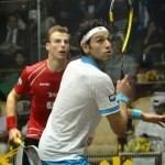 Qatar Classic 2013 Squash Equipment Report