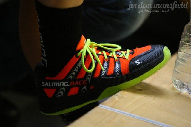 Salming Race R1 Review