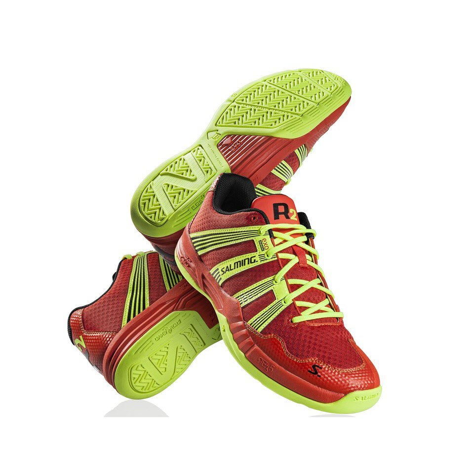 Salming Race R2 2.0 Men - Red