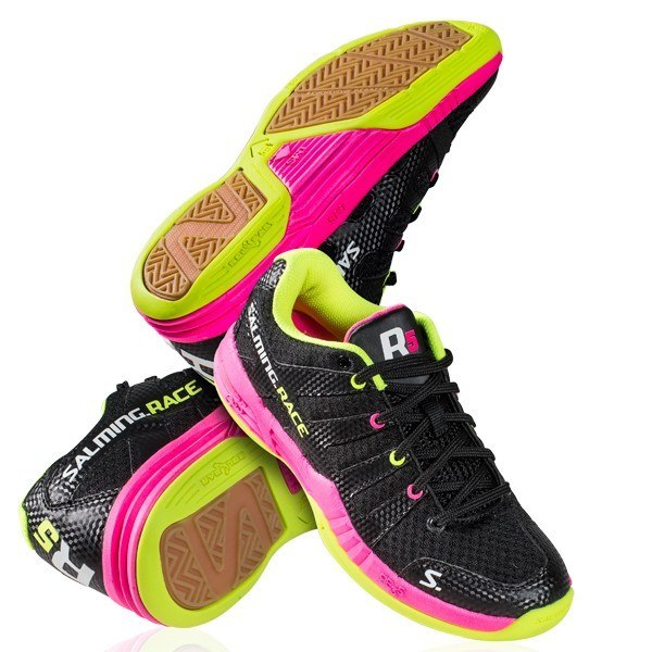 Salming Race R5 Squash Shoes
