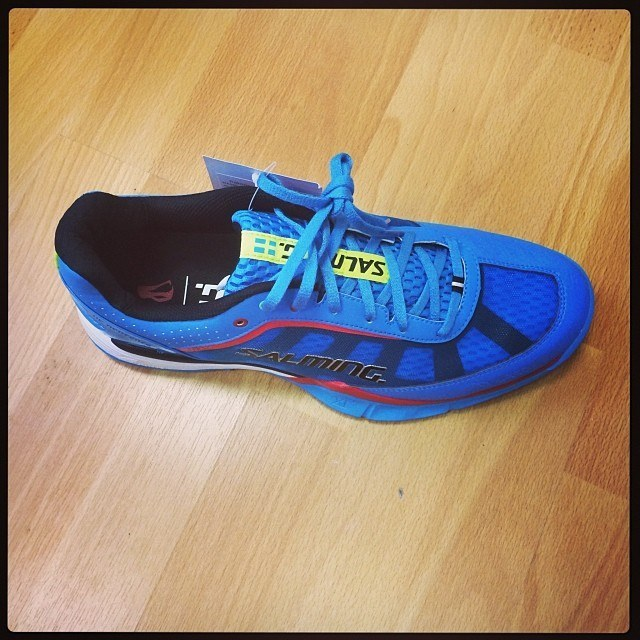 Salming Viper Men Blue