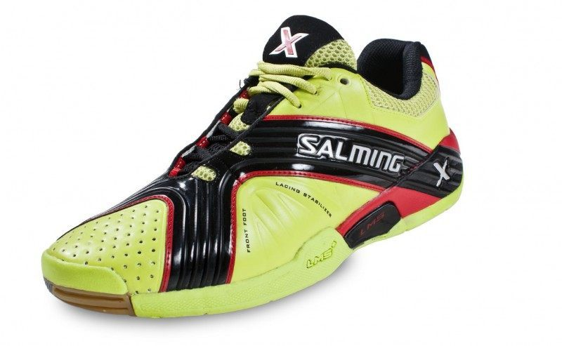 Salming X-Factor 2 Squash Shoes Men