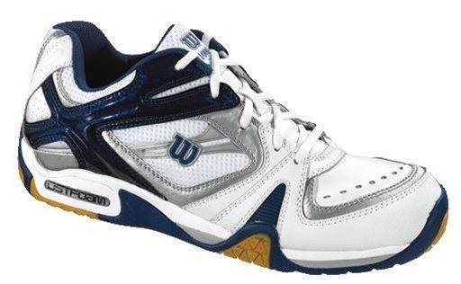 Wilson Court Elite 1000 Squash Shoes