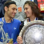 Results from the World Junior Squash Championships 2012